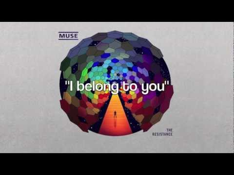 Muse - I Belong To You