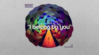 Watch Muse I Belong To You video