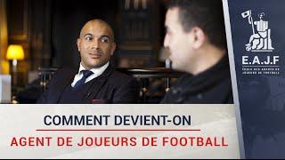 EAJF - Comment devenir agent sportif F.F.F ? Entretien avec Lyon Capitale.