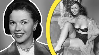 Shirley Temple: Secret Behind Her Smile 10 Surprising Things You Never Knew About Shirley Temple