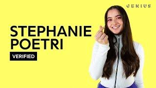 "Stephanie Poetri ""I Love You 3000"" Official Lyrics & Meaning   Verified"