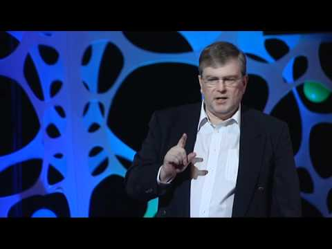 TEDxDanubia 2011 - Les Nemethy - Sustainability and Mortality