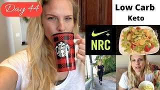 Day 44 | Daily Motivation & Tips for Weight Loss | Low Carb Keto