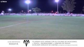 Torneo Copa 2019 - Fecha 14