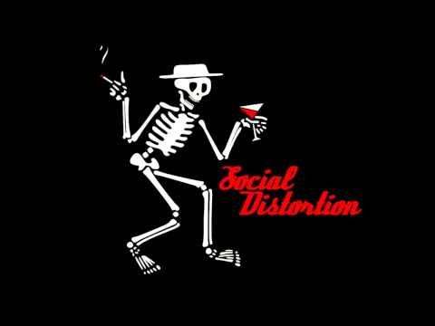 Social Distortion - Death Or Glory