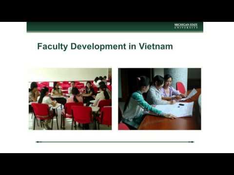 Evolution in Skills, Global Center for Food Systems Innovation: Megatrend 3
