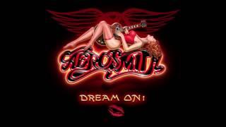Dream On - Aerosmith ( lyrics )