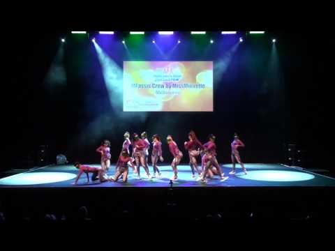 Sydney Latin Festival 2017 - Mfassis Crew By MissMinxette