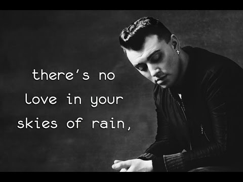 Sam Smith - Skies Of Rain