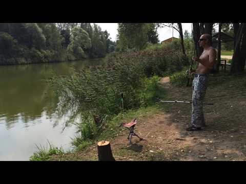 воздвиженское клин рыбалка