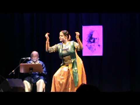 Sawan Gagane Ghor Ghanaghata - BHANUSINGHER PADAVALI - Anurekha Ghosh