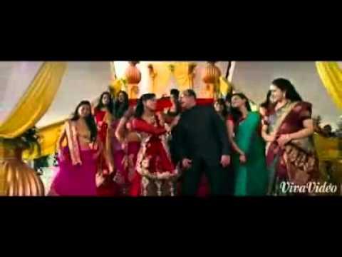 Rajadhiraja Song Edited With Telugu Movie Dookudu.