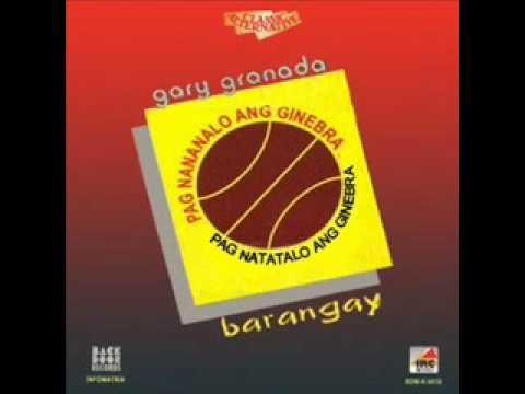 Pag Natatalo Ang Ginebra by Gary Granada