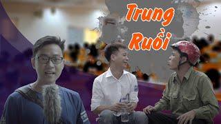 Thi tốt nghiệp Quốc gia và cá độ World Cup 2018 - Hài Trung ruồi Minh tít Thái Dương
