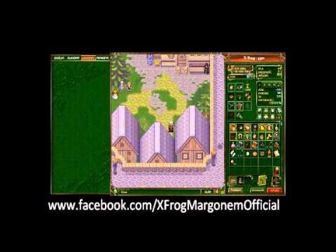 Margonem-Hack na złoto