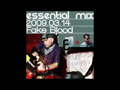 Fake Blood - BBC Essential Mix 2009