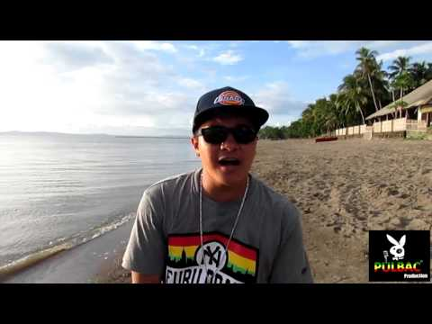 Hiphop Reggae (Music Video) - PULBAC Pro. P.R.