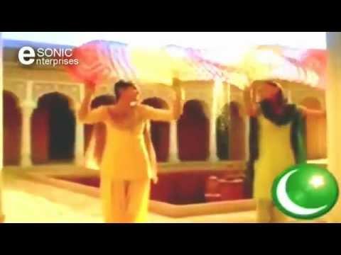 Tera Pakistan Hai Yeh Mera Pakistan Hai - (HD)