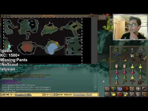 RuneScape Daily Highlights | Ep. 278 | RuneScape, AsianRiceCup, Sick_Nerd, Emilyispro, B0aty