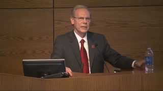 Nebraska Lecture - Managing Drought in a Changing Climate