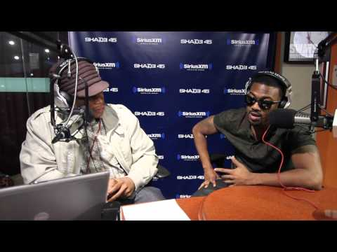 Ray J Speaks on Relationship with Kim Kardashian and Respect for Kanye on Sway in the Morning