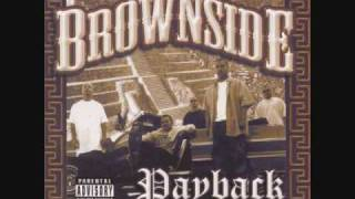 Watch Brownside Life On The Streets video