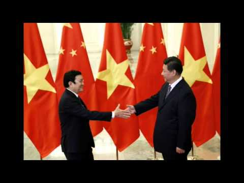 VN-CHINA-EAST SEA TENSIONS-DISCUSSION