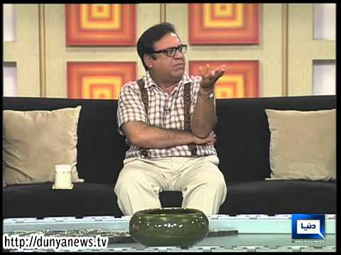 Dunya News - Hasb-e-haal - 31-july-2014 video