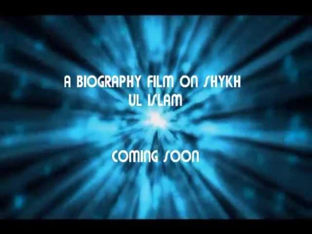 Living Legend TRAILER - A biography film on Dr Muhammed Tahir ul Qadri