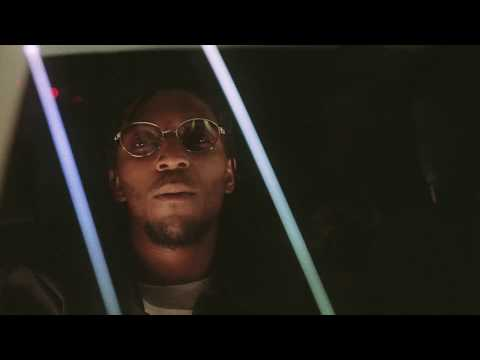 TAYYIB ALI - CONTAGIOUS (Official Music Video)