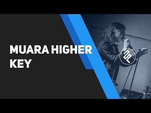 Adera   Muara Female Higher Key Piano Karaoke Instrumental   Chord   Lirik   Tutorial