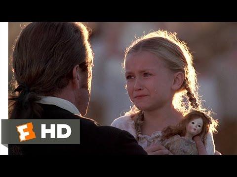 The Patriot (4/8) Movie CLIP - Papa Don't Go (2000) HD
