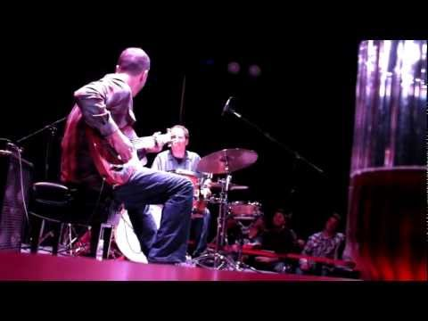 Charlie Hunter w/ Scott Amendola Live (half of TJ Kirk) 12/12/11 Full Show @ Kuumbwa, Santa Cruz CA