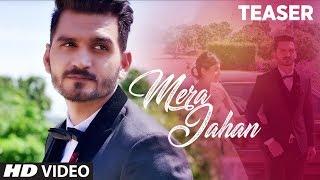download lagu Song Teaser : Mera Jahan  Gajendra Verma  gratis