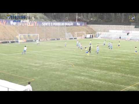 SerzedoTV - Juvenis Valadares FC 1 vs 2 C.F. Serzedo (Full HD)