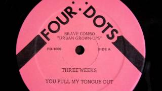 Watch Brave Combo You Pull My Tongue Out video