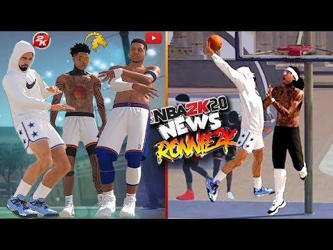 NBA 2K20 News #15 - Road To 99 Gone? & Make Multiple Builds In Demo CONFIRMED!