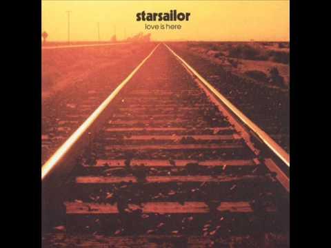 Starsailor - Good Soulds