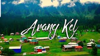 Arang Kel , Neelam Valley Travel log     Kashmir ( part -3/5  )  