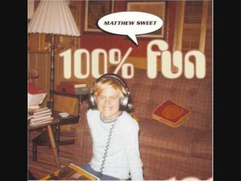Matthew Sweet - I Almost Forgot