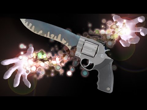 Gun? Knife?! (gmod Murder) video