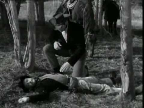 Cheyenne - A Short Tribute -  starring Clint Walker