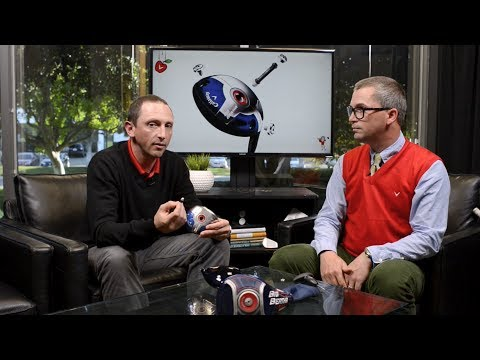Callaway Talks - Big Bertha Alpha Driver