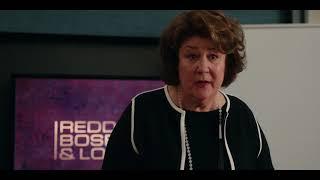 The Good Fight 2x07 -- Margo Martindale Talks Impeaching Trump