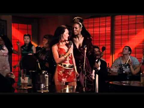 Maggie Q - 'balls Of Fury' Fanvid video