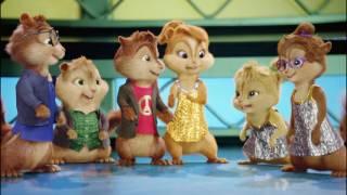 Galantis & HookNSling - Love On Me - Chipmunks & Chipettes