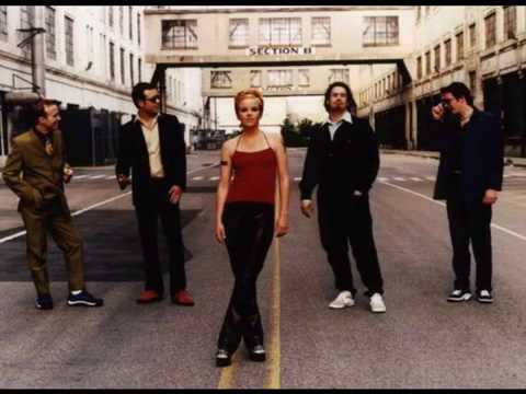 Letters To Cleo - Rim Shak