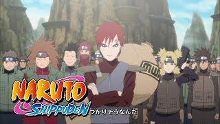 Naruto Shippuden Opening 11   Totsugeki Rock (HD)