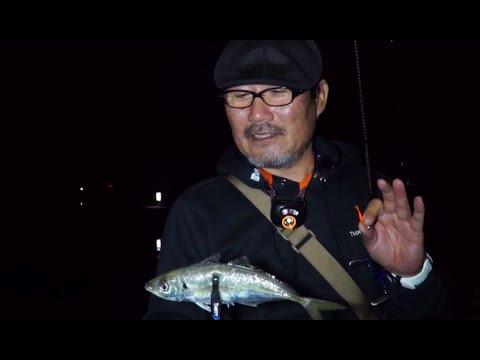 【アングリングソルト月刊化スタート!】アジング・初めての釣り場はこうやって釣る!~家邊克己