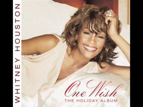 Whitney Houston - Deck The Halls/Silent Night